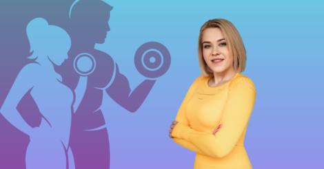 Ошибаться быстро и дешево: 6 правил успешного фемтех-стартапа от соосновательницы BetterMe Виктории Репы