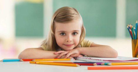 Как распознать и вылечить дислексию у ребенка