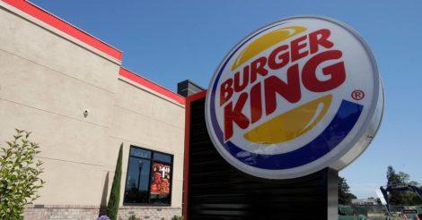 Burger King сделал сексистский твит на 8 марта: их раскритиковали