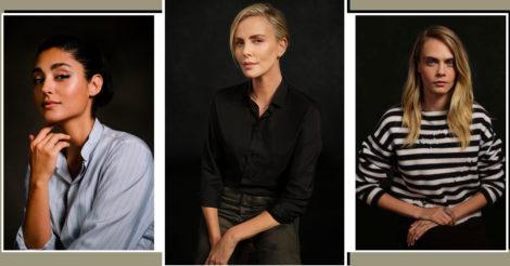 Dior посвятили новую кампанию сильным женщинам: в видео снялись Шарлиз Терон и Натали Портман