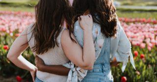 О женской дружбе с любовью