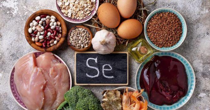 Продукты питания с высоким содержанием селена, на которые нужно обратить внимание