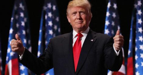 Дональд Трамп создает свою социальную сеть: он уверен, что туда придут миллионы пользователей