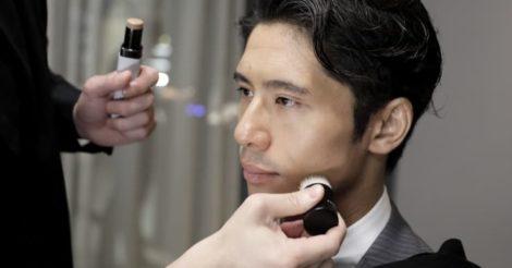 Японские мужчины начали чаще пользоваться косметикой: во в чем дело