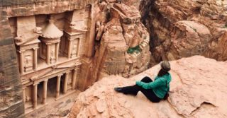 Как поехать в отпуск: правила въезда в Иорданию