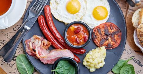 А что на завтрак? Рецепты вкусных завтраков, которые покорят всех