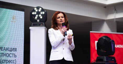 Юлия Осмоловская: Залог успешных переговоров - правильная подготовка