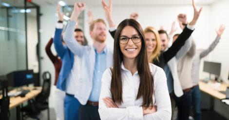 Девочки в деле: какие преимущества есть у женщин-предпринимательниц