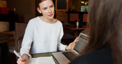 Как украинским компаниям поддержать женщин в пандемию