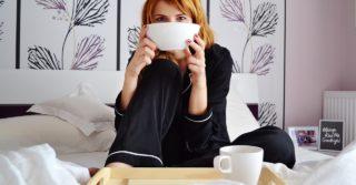 Правила питания при простуде, ОРЗ и гриппе