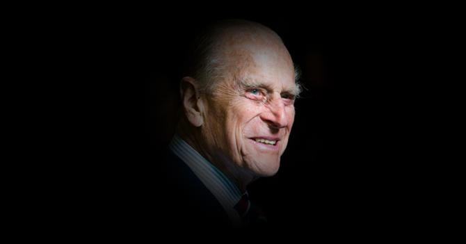 Умер муж королевы Великобритании - принц Филипп