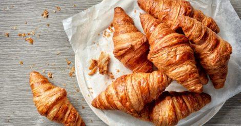 Вкусный круассан на завтрак: ТОП рецептов идеального круассана