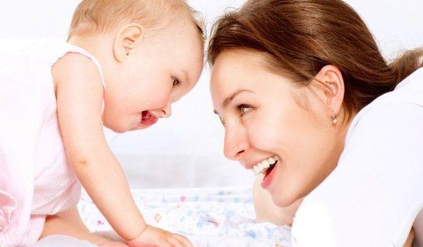 5 вещей, которые облегчат жизнь мамы