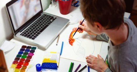 Виртуальные путешествия для инклюзивных детей от Airbnb
