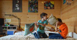 Виктория Файнблат: У каждого ребёнка должно быть право на комфорт