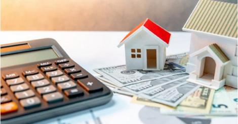 Кредит под залог недвижимости в Киеве от лучшего кредитора в Украине