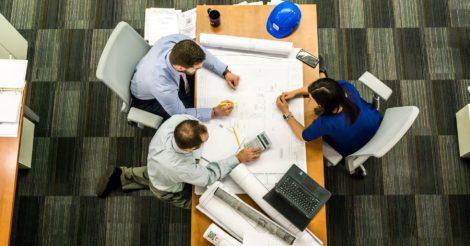 Из зоны комфорта в продуктивное состояние: ТОП правил работы с командой