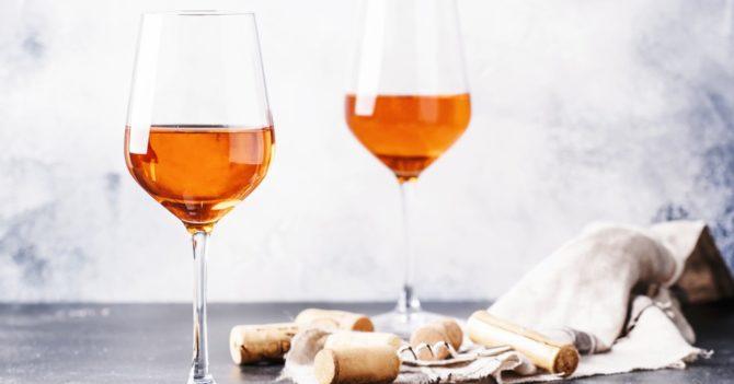 Оранжевое вино: что нужно знать и как пить