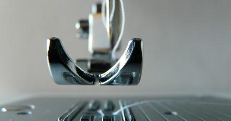 Как смазывать швейную машинку