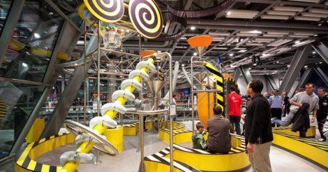 Музей науки поновлює роботу після локдауну