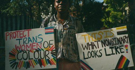 Великобритания не приняла небинарную гендерную идентичность юридически