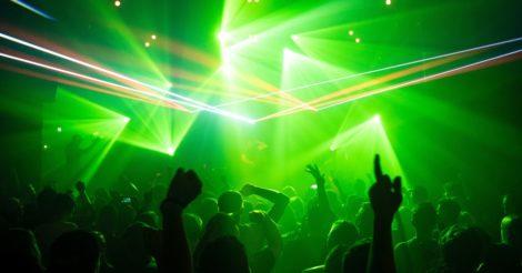 Ночные клубы в Германии приобрели статус культурных учреждений