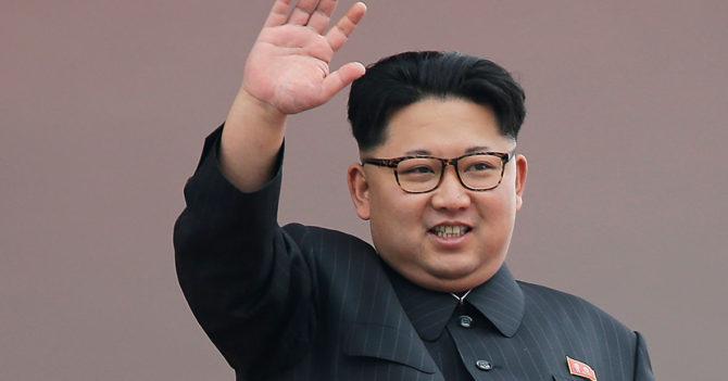 Ким Чен Ын запретил американскую одежду из-за идеологии