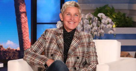 Шоу Эллен Дедженерес закрывается в 2022 году