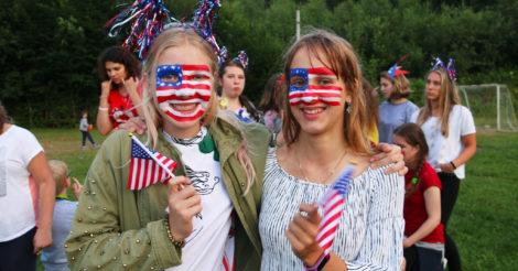 ТОП детских летних лагерей, которые понравятся и родителям, и детям