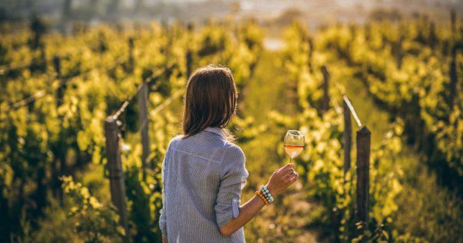 В Украине впервые пройдет Wines of Portugal Grand Tasting 2021