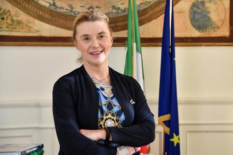 Впервые итальянские спецслужбы возглавила женщина