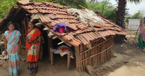 В Индии благотворительный фонд построит новые дома для «менструального изгнания»