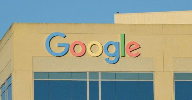 В Google  руководителя отдела разнообразия уволили из-за антисемитизма
