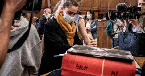 Во Франции общество требует оправдать женщину, которая убила своего отчима-насильника