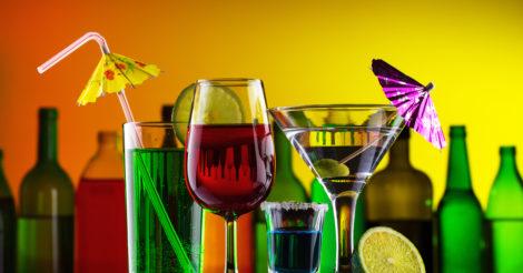 Vintage – найкращі напої за найкращими цінами
