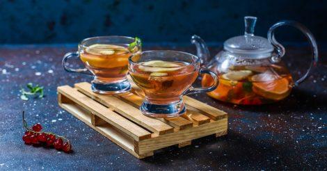 4 самых популярных вида чая: как их правильно заваривать
