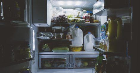 Прощайте, килограммы: чем наполнить холодильник, чтобы не переедать