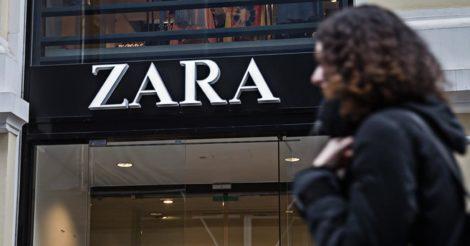 Правительство Мексики обвиняет бренд Zara в культурной апроприации