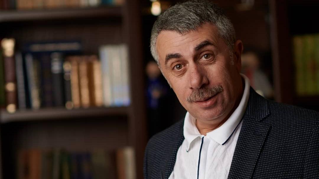 Доктор Комаровский рассказал, как уберечь детей нового штамма коронавируса