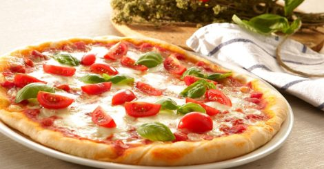 Украинское заведение вошло в список лучших пиццерий Европы