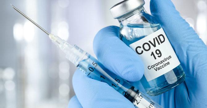 Беременных женщин призывают вакцинироваться от коронавируса