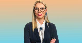 Татьяна Иванская: Если верить таксистам, то в работе ведущей нет ничего сложного — встала и говоришь