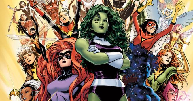Найнебезпечніші жінки у всесвіті: 5 супергероїнь з екранізацій Marvel
