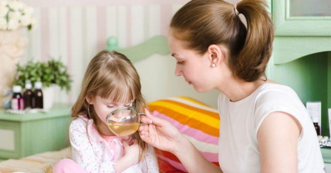 Ацетон у дитини: ознаки, причини та покроковий план дій