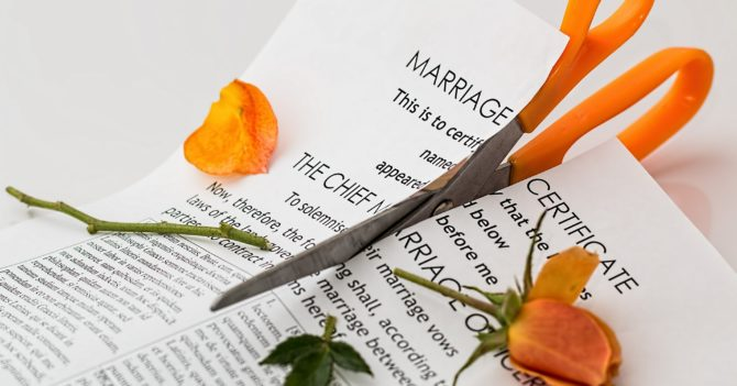 ТОП 5 главных причин развода: Стоит ли спасать брак