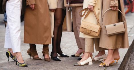 Обувь на несколько сезонов: вневременные тренды