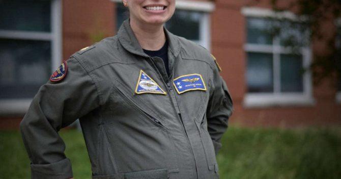 Летний костюм для беременных военных: уже разработали в США