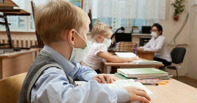 У КМДА розповіли, як будуть працювати київські школи під час карантину