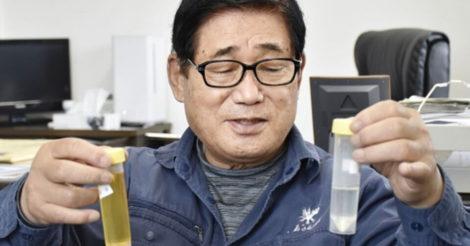 В Японии создают биодизельное топливо из остатков рамена