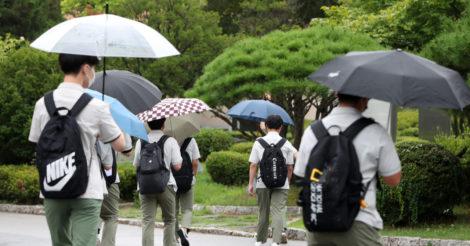 В школах Сеула отменили дресс-код нижнего белья: что это значит